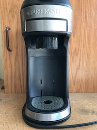 Farberware Coffee Maker Montebello, 90640