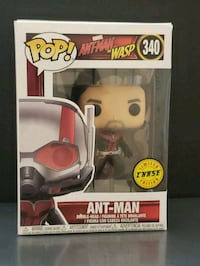 Antman and The Wasp Chicago, 60647