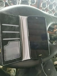two black and gray smartphone cases Wanham, T0H 3P0
