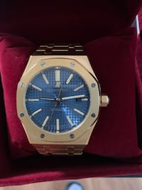 Brand new rose gold, silver & gold Audemars Piguet Watches