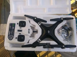 drone with HD camra