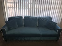 Fabric Sofa Houston, 77023