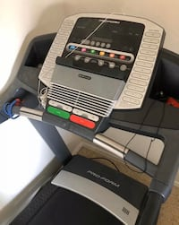 Treadmill Worcester, 01602