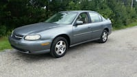 Very Nice One-OWNER 2003 Chevy Malibu (only 99k )  White Plains, 20695