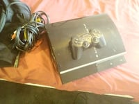 Playstation 3 console with controller Reno, 89503