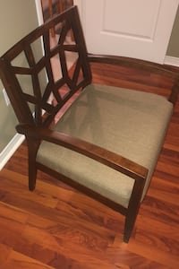 Big chair. Good condition