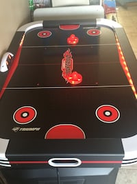 Luminex Triumph Air Hockey Table (Negotiable) Palm Bay, 32907