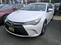2017 Toyota Camry District Heights