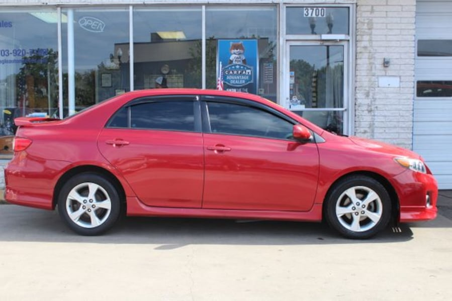 2011 Toyota Corolla for sale c6030a64-f944-4d06-ace8-c72be4ab2b84