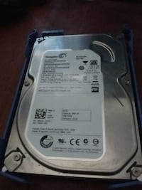 white Seagate hard disk drive Conyers, 30013