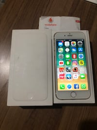 İPHONE 6 16 GB GOLD TEMİZ Tepebaşı, 26220
