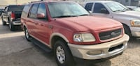 1998 Ford Expedition Norman