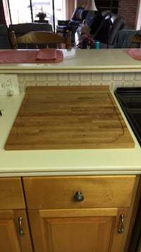 Cutting Board Stafford, 22556