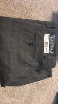 Ralph Lauren grey dress pants 32x32 Pittsburgh, 15214