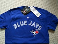 NWT blue jay top size small and medium Markham, L6C