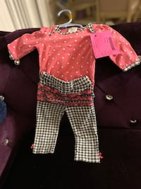 baby girl outfit  Baltimore, 21237
