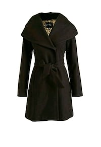 Jessica Simpson Wrap Coat NEW* 31 mi