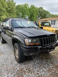 1999 Jeep Grand Cherokee Sykesville