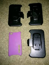 3 Otter Cases-  1phone Case Roan Mountain, 37687