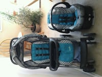 stroller and carseat 60 for both Silver Spring, 20902