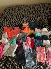 12 month old girl clothes  Las Vegas, 89101