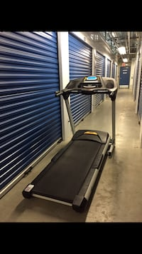 Excellent Home gym treadmill EV 400