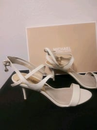 Sandals Micheal kors 9M Tracy, 95376