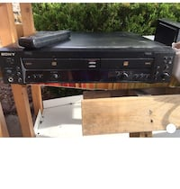Dual CD player/recorder Las Cruces, 88001