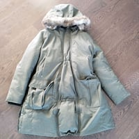 Maternity Winter Coat  Orangeville, L9W