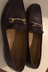 """Men's """"Gucci"""" loafers (brand is actually Cole Haan)"""