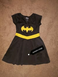 Batwoman costume- X-large