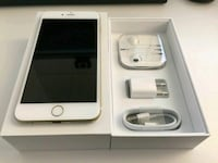 Iphone 6 plus 16gb like new condition factory unlocked