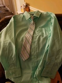 New boys dress shirt Woodbridge, 22193