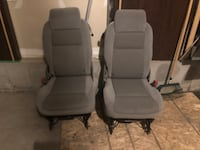 Two seats from Chevrolet up lander in perfect condition  Ottawa, K2M 0L5