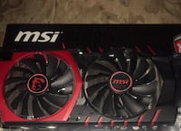 Msi R9 380 2gb  Arlington, 22205