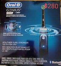 Oral B Toothbrushes and waterpik Calgary, T2B 2Z9