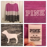 PINK By Victoria's Secret long sleeve shirt