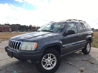 Jeep - Cherokee - 2002 Portsmouth, 23704