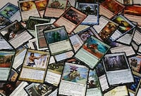 MAGIC CARDS, THE GATHERING,  MAKE OFFER
