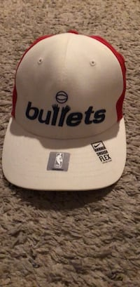Retro Bullets Hat Baltimore, 21220