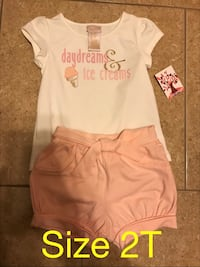 Size 2T Edinburg, 78539