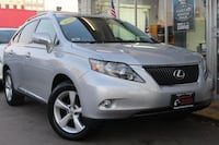 2010 Lexus RX for sale Arlington