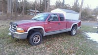 Dodge - Dakota - 1997 Harpers Ferry, 25425