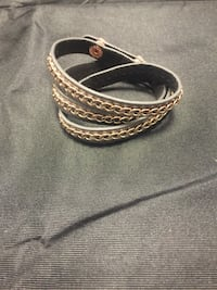 Premier Designs On the Edge wrap bracelet in rose gold Metairie, 70003