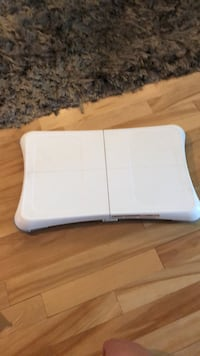 Wii Fit Board + Manual Laval, H7Y 2C8