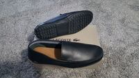 Lacoste driving shoes