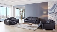 Modern recliners sofa and love seat  West Melbourne, 32904