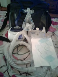 Resmed S8 CPAP Machine with Humidifier no mask