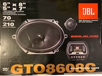Brand New 5x7/6x8 JBL Speakers College Park