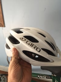 Bike helmet (men's) Burlington, L7R